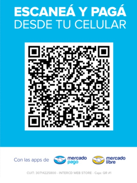 Codigo QR MP Intercd